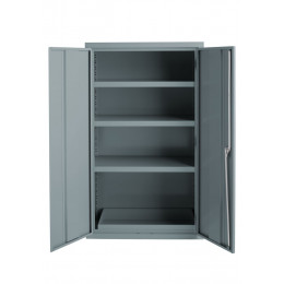 Bedford 88H594 COSHH Hazardous 3 Door 1525H mm Cabinet