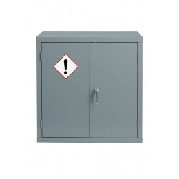 Bedford 88H994 COSHH Hazardous 2 Door 915H mm Cabinet