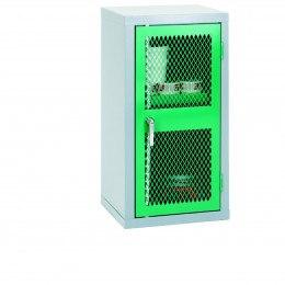 Bedford 88MD944 Steel Mesh 1 Door Cabinet 915x460x460