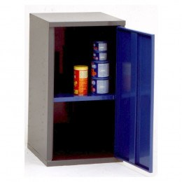 Medium Duty Fully Welded Steel Cabinet 92x46x46 - Bedford 88W9