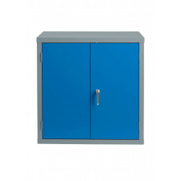 Bedford 88W994 Fully Welded 2 Door Low Steel Storage Cabinet
