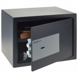 Key Locking Home Security Safe - Chubbsafes AIR 15K