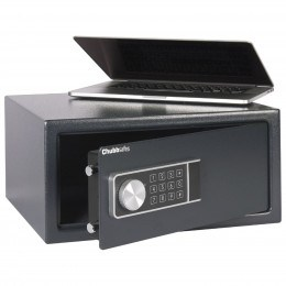 Laptop Electronic Security Safe - Chubbsafes AIR 25E