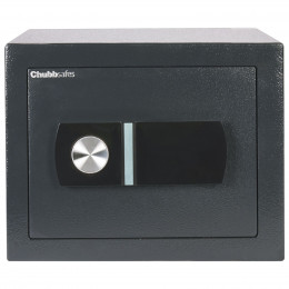 Electronic Home Security Safe - Chubbsafes Alphaplus 2E