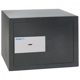 Chubbsafes Alphaplus 3K - closed