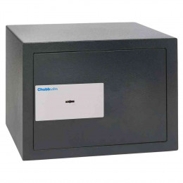 Chubbsafes Alphaplus 30K Home Key Lock Security Safe closed