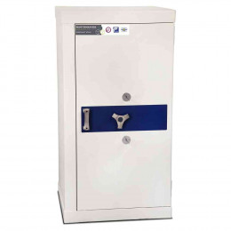 Burton Atlas Grade 7 Highest Security Safe £250K Size 1