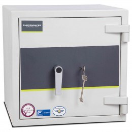 Eurograde 2 Security Fire Safe - Burton Eurovault LFS 0K