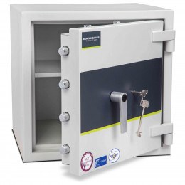 Eurograde 2 Security Fire Safe - Burton Eurovault LFS 1K