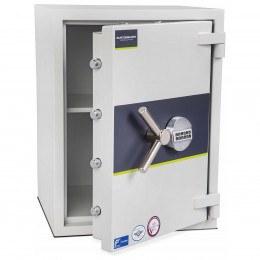 Eurograde 2 Security Fire Safe - Burton Eurovault LFS 2E
