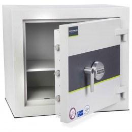 Burton Eurovault 3E Eurograde 2 £17,500 Electronic Security Fire Safe - Door Ajar