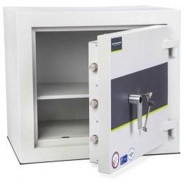 Eurograde 2 Security Fire Safe - Burton Eurovault LFS Size 3K