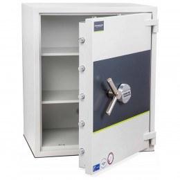 Burton Eurovault 4E Eurograde 2 £17,500 Electronic Security Fire Safe - Door Ajar