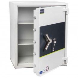 Eurograde 2 Security Fire Safe - Burton Eurovault LFS 4K