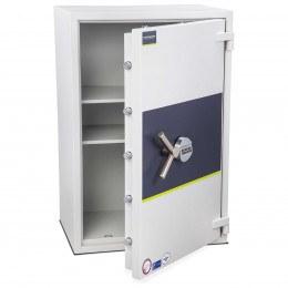 Burton Eurovault 5E Eurograde 2 £17,500 Electronic Security Fire Safe - Door Ajar