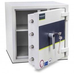 Eurograde 3 Security Fire Safe - Burton Eurovault LFS 0K