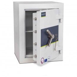 Eurograde 3 Security Fire Safe - Burton Eurovault LFS Size 1K - Door ajar