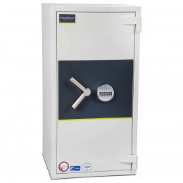 Eurograde 3 Security Electronic Safe - Burton Aver 2E