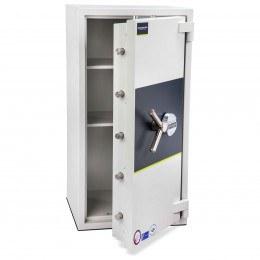 Burton Eurovault Size 2 Eurograde 3 £35,000 Security Fire Safe - door ajar