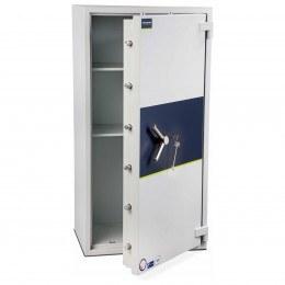 Eurograde 3 Security Fire Safe- Burton Eurovault LFS Size 3K - door ajar