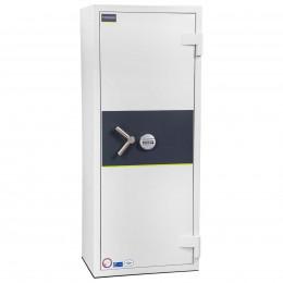Eurograde 3 Security Electronic Safe - Burton Aver 5E