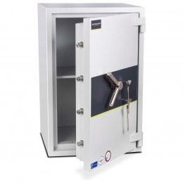 Burton Eurovault LFS 3K - Eurograde 4 Security Fire Safe - door ajar