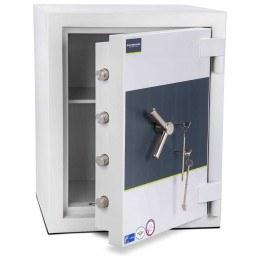 Burton Eurovault LFS 2K - Eurograde 5 Security Fire Safe - Door Ajar