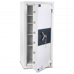 Burton Eurovault LFS 4K - Eurograde 5 Security Fire Safe - Door Open ajar