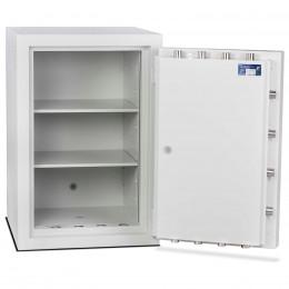 Burton Eurovault LFS 3K - Eurograde 5 Security Fire Safe - Door Open wide