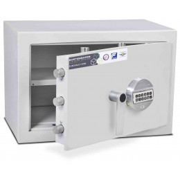 Eurograde 1 Electronic Security Safe - Burton Aver 1E
