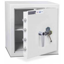 Eurograde 1 Security Key Lock Safe - Burton Aver 2K
