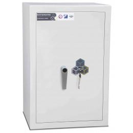 Burton Eurovault Eurograde 1 Aver Size 3 Key Lock