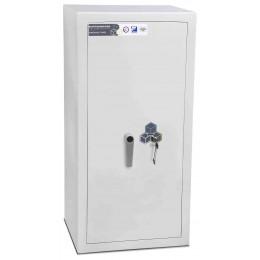 Eurograde 1 Security Key Lock Safe - Burton Aver 4K