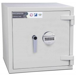 Burton Eurovault Aver 0E Eurograde 2 Electronic Security Fire Safe