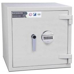 Eurograde 2 Electronic Fire Safe - Burton Aver LFS 0E