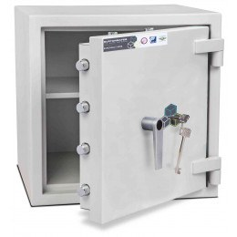 Eurograde 2 Key Locking Fire Safe - Burton Aver LFS 1K