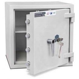 Burton Eurovault Aver 1K Eurograde 2 Key Locking Security Fire Safe