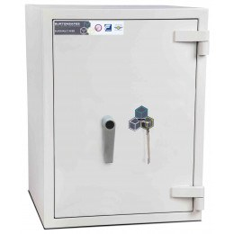 Burton Eurovault Aver 2K Eurograde 2 Key Locking Security Fire Safe