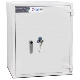 Burton Eurovault Aver 4K Eurograde 2 Key Locking Security Fire Safe
