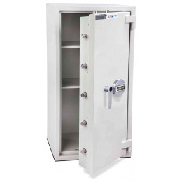 Burton Eurovault Aver 3E Eurograde 3 £35,000 Security Fire Safe - open