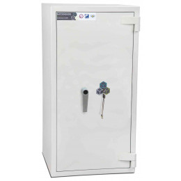 Eurograde 3 Key Locking Fire Safe- Burton Aver LFS 2K