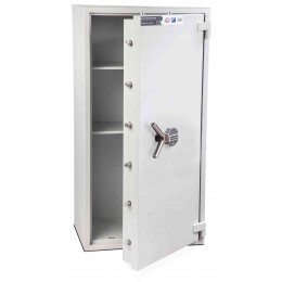 Burton Eurovault Aver 3E Eurograde 3 £35,000 Security Fire Safe