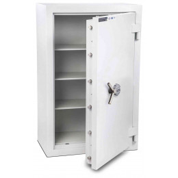 Burton Eurovault Aver 4E Eurograde 3 £35,000 Security Fire Safe