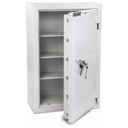 Burton Eurovault Aver 4K Eurograde 3 Key Locking Security Fire Safe
