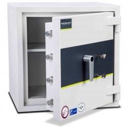 Burton Eurovault LFS 1K - Eurograde 4 Security Fire Safe - Door Ajar