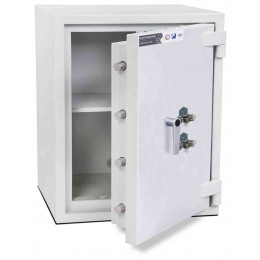 Eurograde 4 Twin Key Lock Fire Safe-Burton Aver LFS 2KK