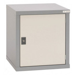 Welded Steel Cube Locker 67x60x60 - Bedford BD18666