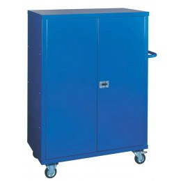 Bedford 81526 Heavy Duty Mobile Cabinet 1500x900x600