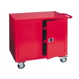 Bedford 81926 Heavy Duty Mobile Cabinet 900x900x600