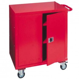 Bedford 81996 Heavy Duty Mobile Cabinet 900x900x600